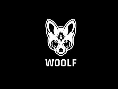 woolf wolfhead animalhead head black woolf animal