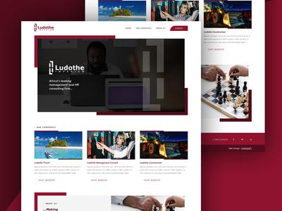 Management firm website