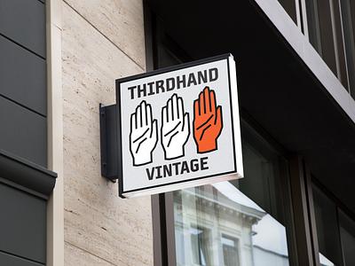 Thirdhand Vintage Storefront