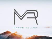 PERSONAL BRANDING | New Logo Design