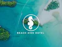 WEB DESIGN | Beach Side Hotel
