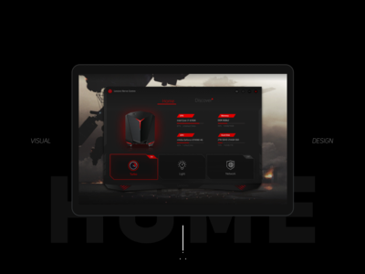 E-sports game equipment software interface design-main-ui e-sports game game ui icon design