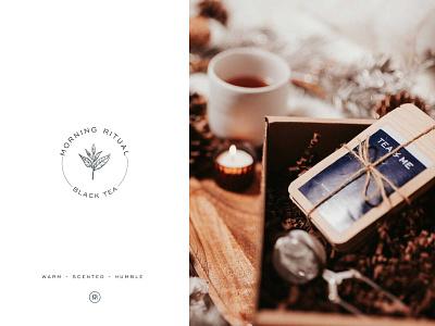 Tea&Me color typography teapackaging tea packaging branding design