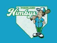Portland Nimbys Baseball