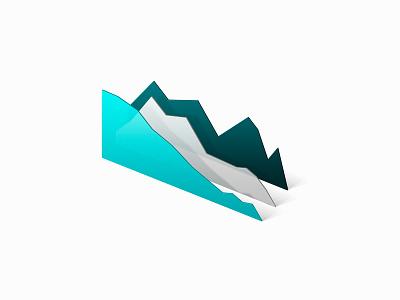 Viralize – Illustrations graph monetization monetize data identity video video adv finance illustration