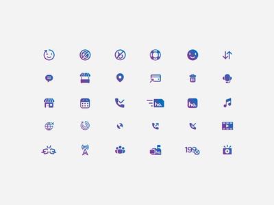 Ho – Iconography