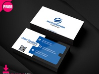 Free Creative Busines Card