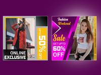 Online Exclusive Social Media