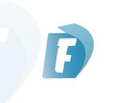 DF  | Logo Design | Graphic Design