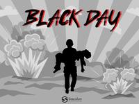 Pulwama Attack Anniversary - Black Day