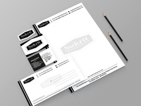 Sukrit Industries | Brand Identity | Graphics Design