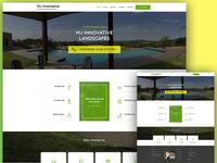 Mj Innovative  | Web Design