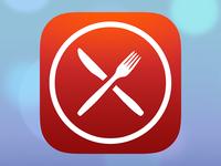 Dagens Växjö UF - iOS icon