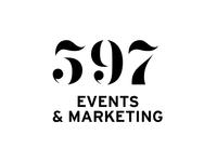 597 Events & Marketing