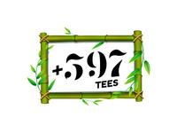 597 TEES