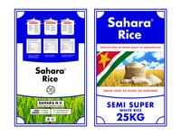 SAHARA RICE