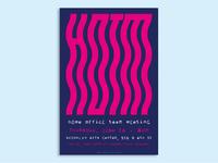 HOTM Poster