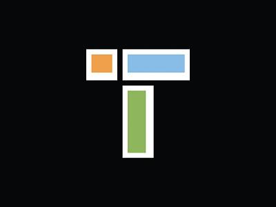 Instant Tulsa vintage photography tulsa logo