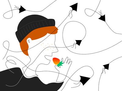 5-minute illustration