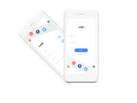 Login App #UI Design