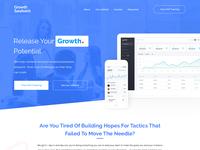 Growth Website Design