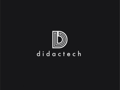 Logo a day 021 - DidacTech