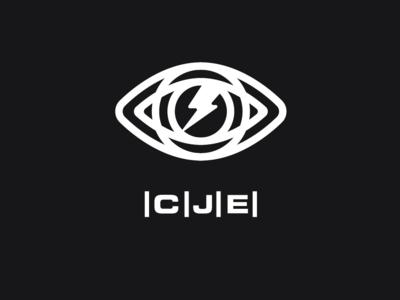 Logo a day 050 - CJE