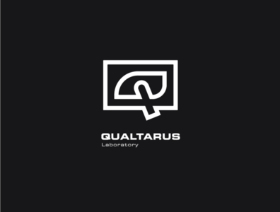 Logo a day 053 - Qualtarus Laboratory