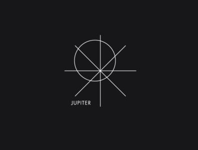 Logo a day 068 - Jupiter
