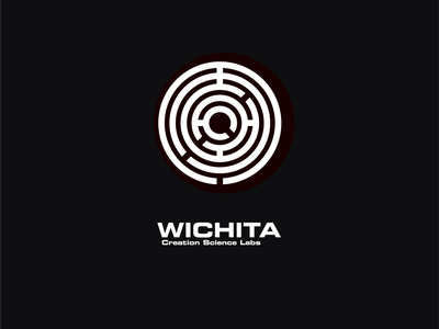Wichita - Creation Science Labs religion creation science exploration space videogame once a week logo a week