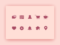 Essential Icons_S