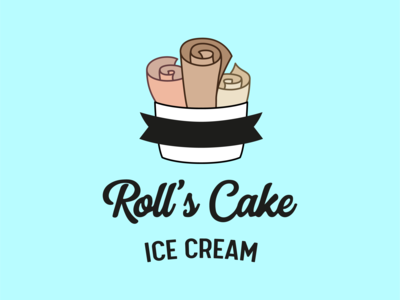 Roll's Cake