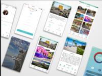 Traveli App