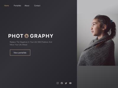 Photography Portafolio