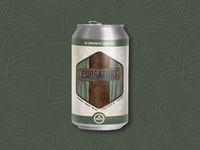 Purgatory Pils Crowler Label