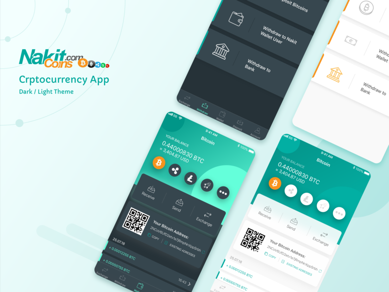 Crypto Wallet: Nakitcoins ethereum nakitcoins home wallet home transactions green exchange withdraw deposit ripple wallet bitcoin blockchain app blockchain crypto wallet crypto fintech