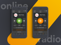 Radyo Burada: Online Radio