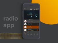 Radyo Burada Online Radio Home