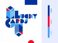 Lucky Cards Logo