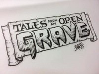 Tales from an Open Grave