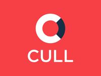 Cull Logo
