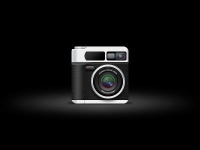 Konica Hexar Camera Icon konica hexar camera icon app iphone mattebox