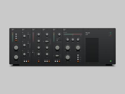 500 Series Audio Modules