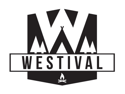 Westival Camping