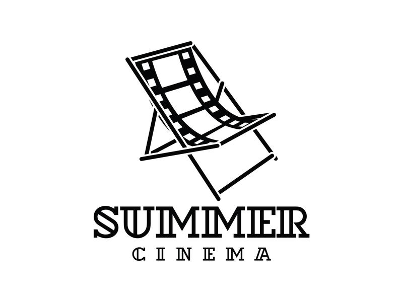 Summer Cinema Deck Chair