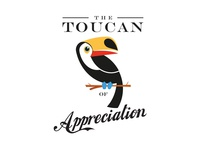 The Toucan of Appreciation