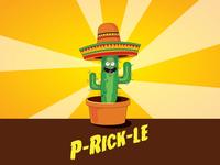 P-Rick-le