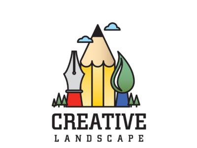 Creative Landscape