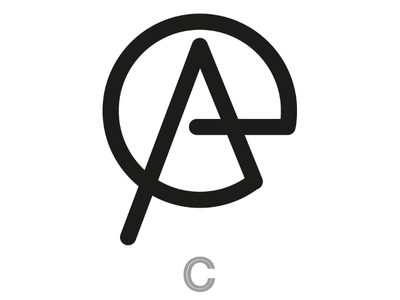 E.A. monogram cooperbility brand logo font type letters a e ea