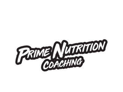 Prime nutrition coaching cooperbility prime nutrition brand logo raw beast workout gym nutrition